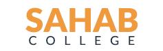 Sahab College Logo